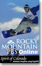 Rocky Mountain PBS: Website Ads