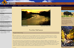 America's Byways: Website