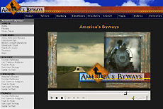 America's Byways: Streaming Preview