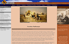 America's Byways Website: Click to View Larger>
