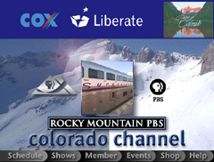 Colorado Channel: Schedule