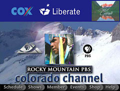 Colorado Channel: Feature